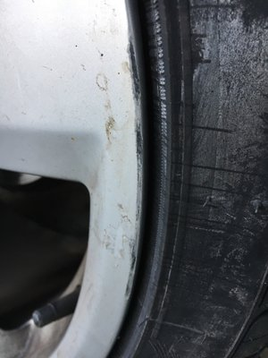 Calderon Tire General Auto Repair 642 E Market St Salinas Ca Car