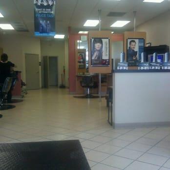 Fantastic Sams Hair Salons Hair Salons 1803 Vance