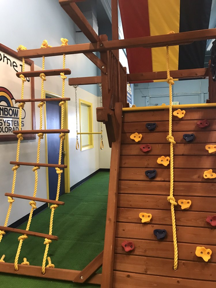 Rainbow Play Systems: 5250 N Broadway, Denver, CO