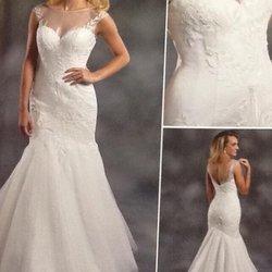 Photo Of Candler Budget Bridal Shoppe