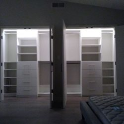 ... Photo Of Home Closet Organizers   Los Angeles, CA, United States. Super  Happy