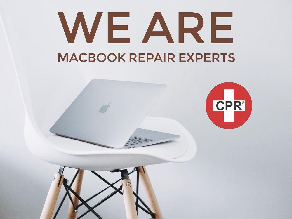 CPR Cell Phone Repair Warner Robins: 2945 Watson Blvd, Warner Robins, GA