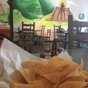 This Was Photo Of Old Town Mexican Restaurant Wichita Ks United States