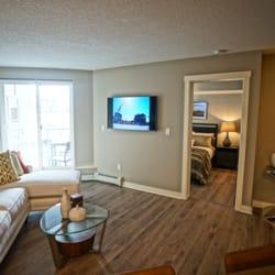 Photo Of The Metropolitan Apartments   Calgary, AB, Canada