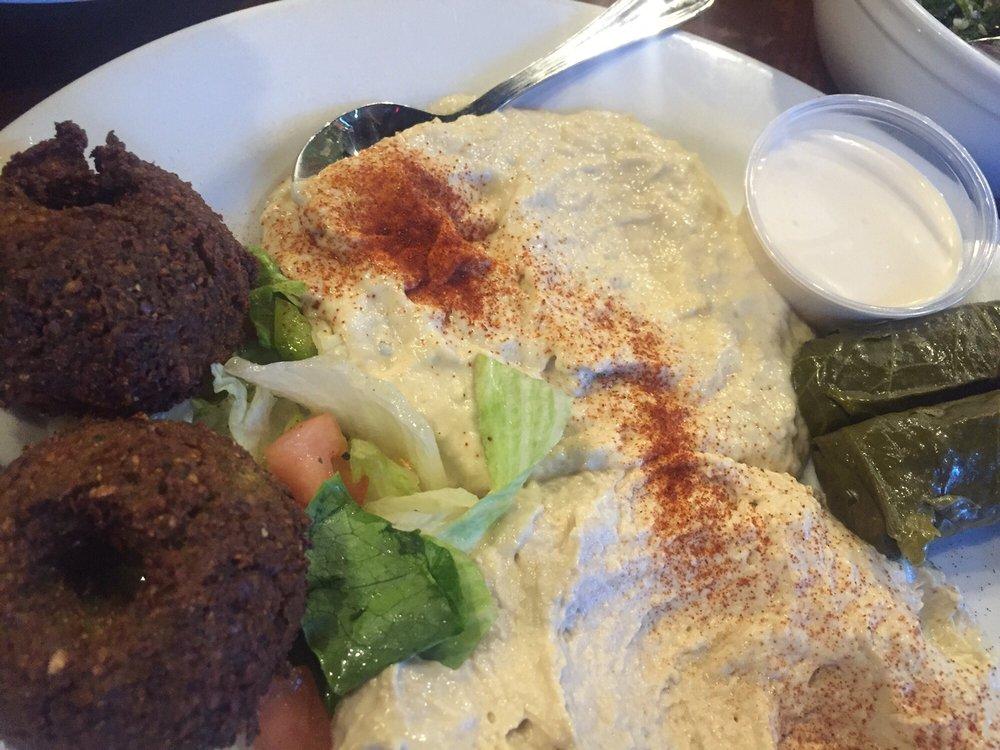 Lebanese Food North Miami Beach