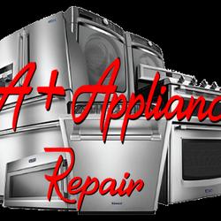 A+ Appliance - Appliances & Repair - Logan, UT - Phone