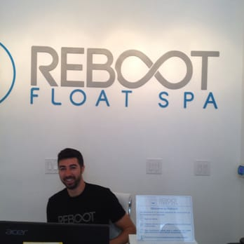 Float Spa San Jose