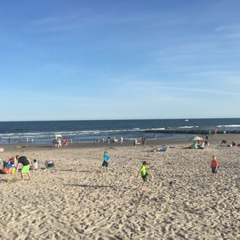 Photo Of Ocean City Beaches Nj United States
