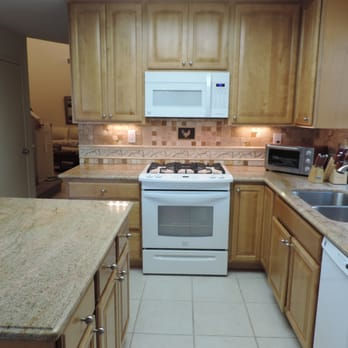 Photo Of Home Solutions Kitchen Remodeling   Oceanside, CA, United States