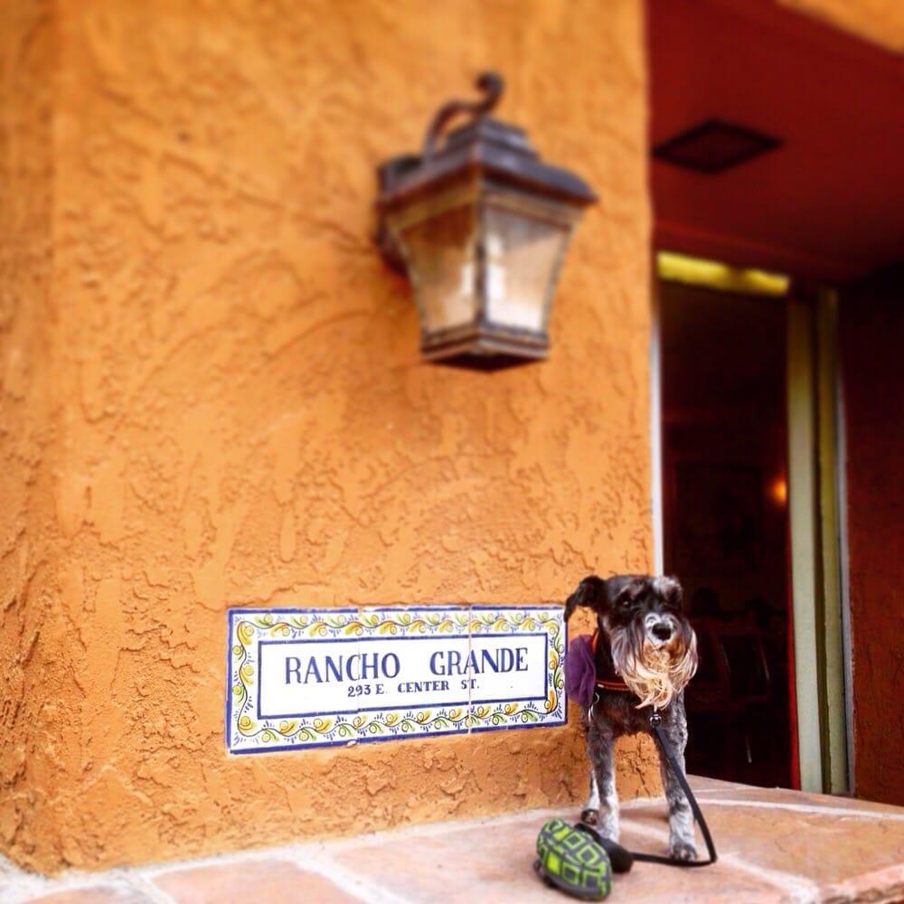 Best Western Rancho Grande: 293 E Wickenburg Way, Wickenburg, AZ