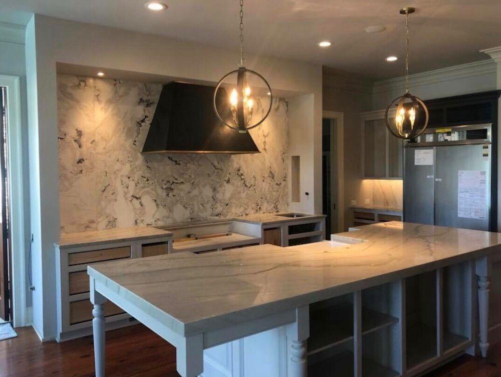 Countertops and Cabinets: 6210 B County Rd 222, Cullman, AL