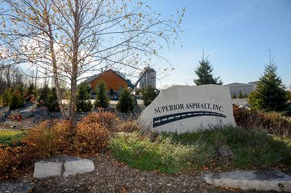 Superior Asphalt: 669 Century Ave SW, Grand Rapids, MI