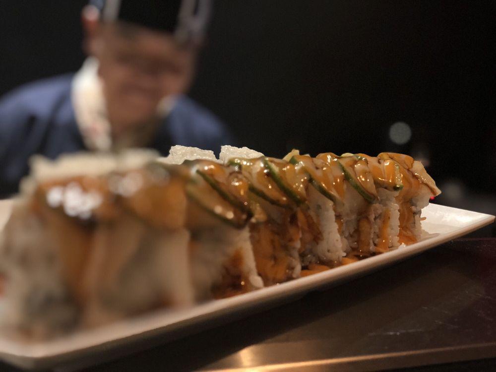 Sushi Master: 9415 Norton Commons Blvd, Prospect, KY