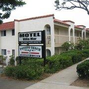 Our Unused Kitchenette Photo Of Motel Villa Mar Encinitas Ca United States