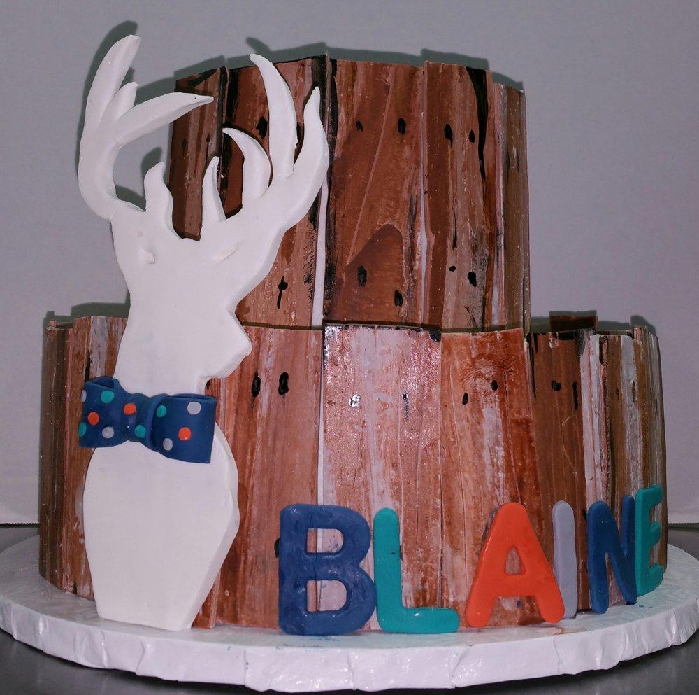 Cake Bakeries In West Monroe La