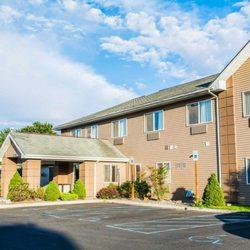 Photo Of Comfort Inn Lewiston Id United States