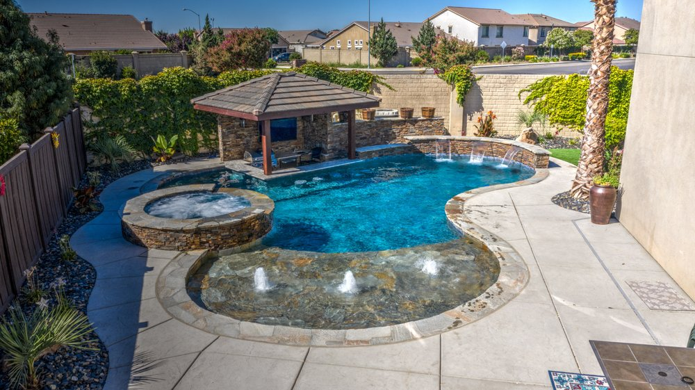 Photo of Best Pro Pool Service & Construction: Atwater, CA