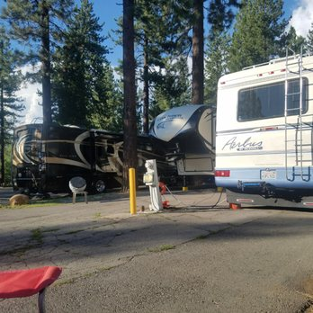 Photo Of Coachland RV Park
