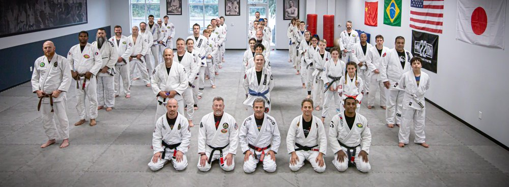 Gracie Jiu Jitsu Athens at American Black Belt Academy