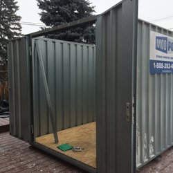 ModPod Portable Storage Self Storage 4120 79th Street NW