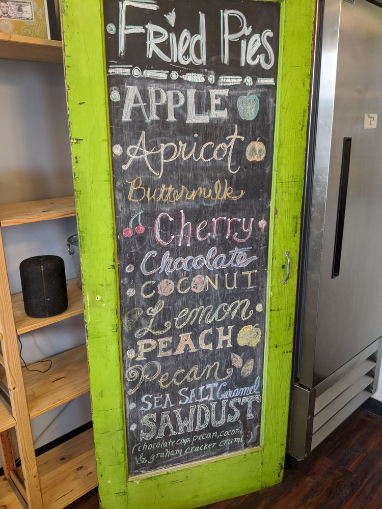 Jojo's Sweet Treats: 120 S Main St, Van Alstyne, TX