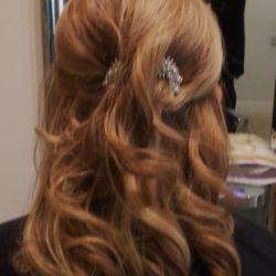 Photo Of Julie Waterhouse Hair