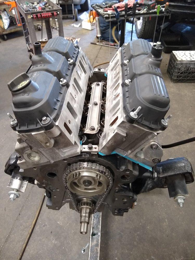 MJM Engines - 26 Photos & 36 Reviews - Auto Repair - 222 N