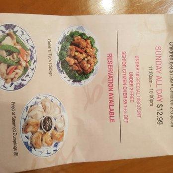 Chinese Food Imlay City
