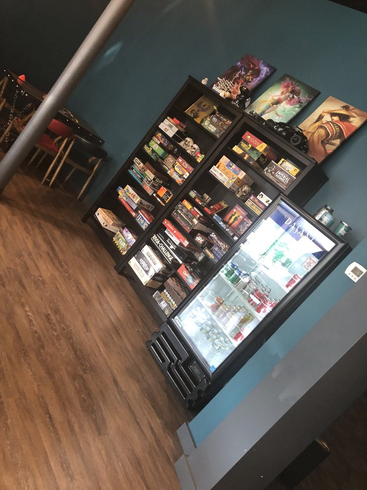 8D Room Escape and Board Games: 63 Exchange St, Malden, MA