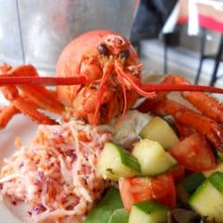 Baddeck Lobster Suppers