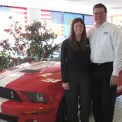 Steve rogers ford car dealers 9760 waterville swanton for Ford motor company phone number