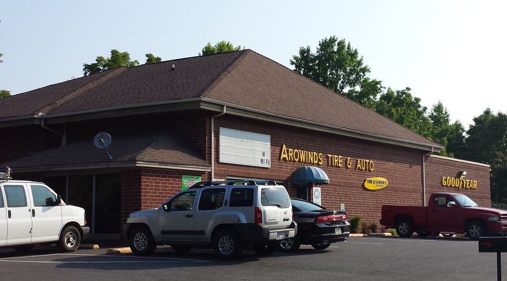 Arowinds Tire & Auto Center