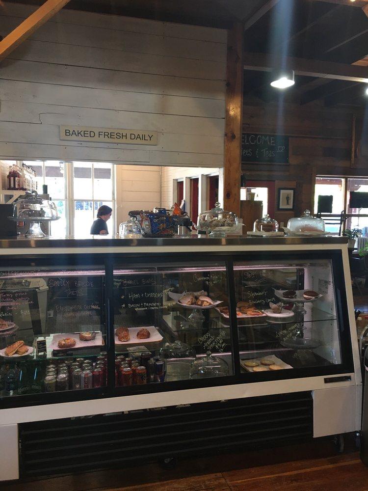 Crandall Coffee Co.: 130 E 3rd 3rd Ave, Kettle Falls, WA