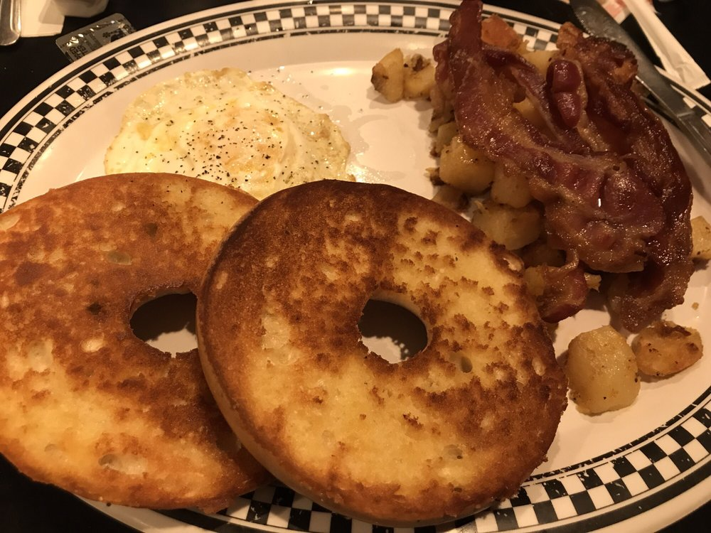 Mel S Commonwealth Cafe Wayland Ma