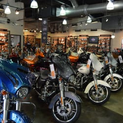 Cox's Harley Davidson of Asheboro - Motorcycle Dealers - 2795 Nc Hwy