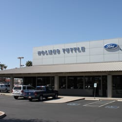 Holmes Tuttle Ford >> Holmes Tuttle Ford Lincoln 13 Photos 73 Reviews Car