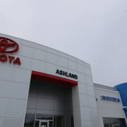 Photo Of Ashland Honda Toyota Scion Wi United States