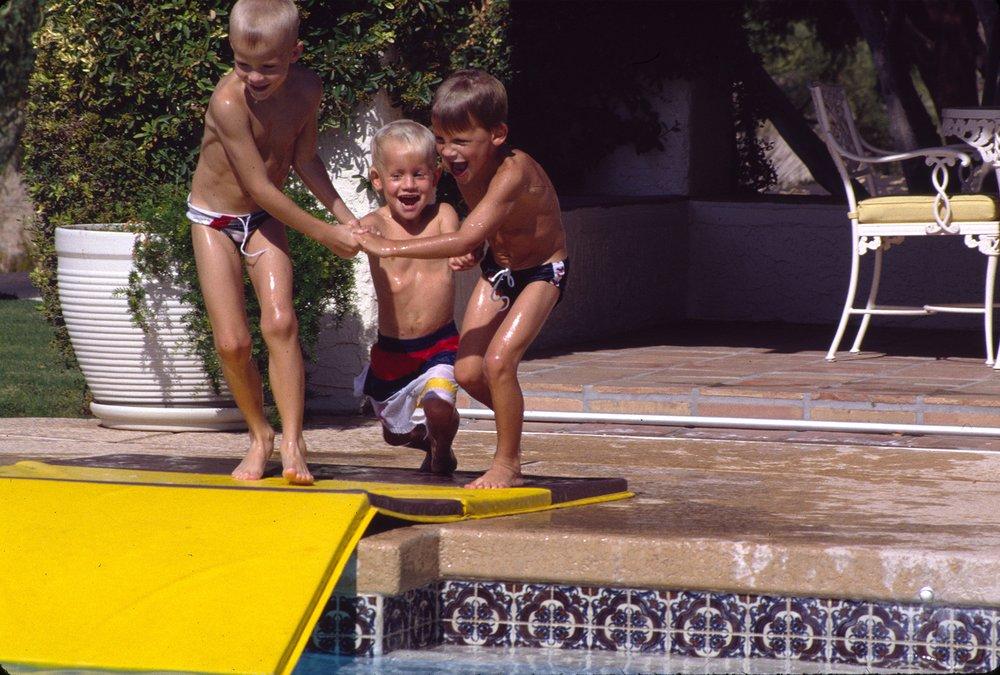Legacy Swim Academy: 818 6th St, Coronado, CA