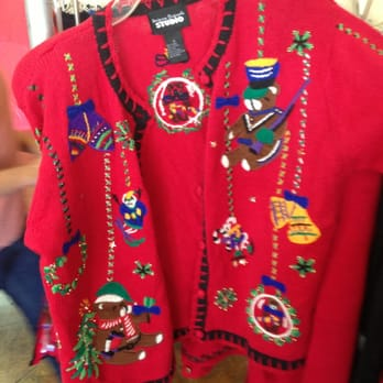 Ugly Christmas Sweater Shop - 28 Photos & 16 Reviews - Pop-up ...