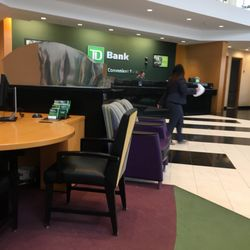 TD Bank - Banks & Credit Unions - 319 Glen Head Rd, Glen