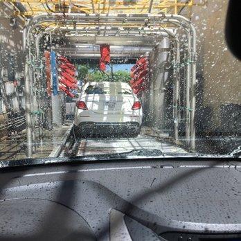 Self Serve Car Wash Dana Point Ca