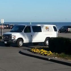 Island Breeze Shuttle 18 Reviews Airport Shuttles 2629 Broadway St Galveston Tx Phone