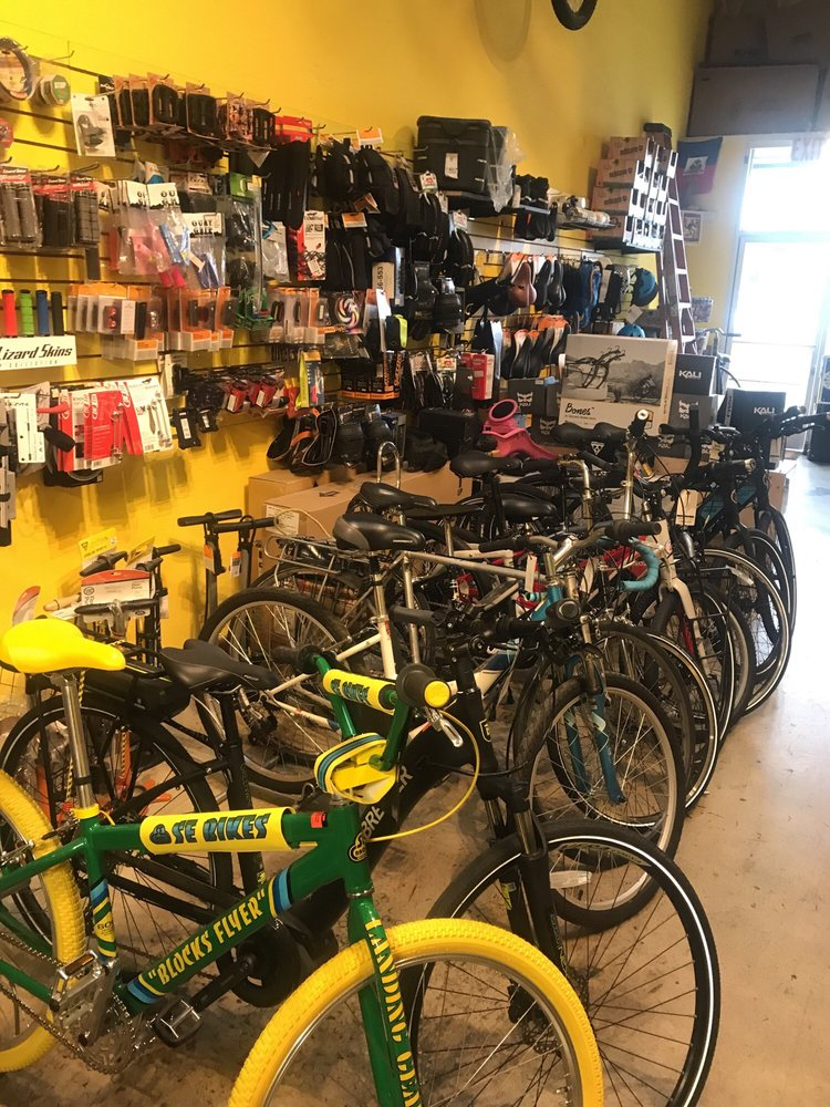 The Laurel Cyclery