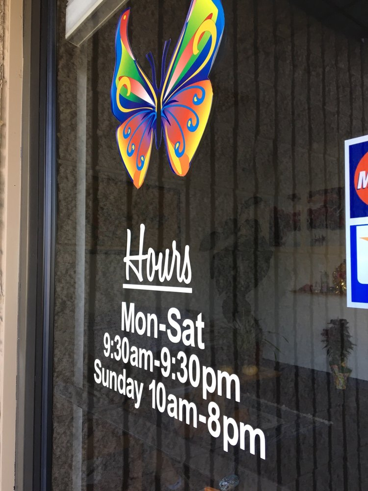 Butterfly Massage: 9307 N Division St, Spokane, WA