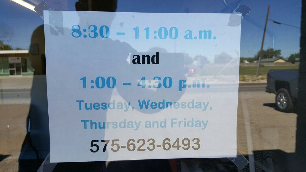 Photo of McClain's Barber Shop: Roswell, NM