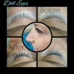 17088c0df19 Doll Eyes Lashes - Make An Appointment - 16 Photos & 11 Reviews - Eyelash  Service - 6316 Monona Dr - Madison, WI - Phone Number - Yelp