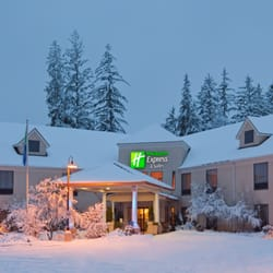 Photo of Holiday Inn Express & Suites Great Barrington - Lenox Area - Great Barrington, MA, United States