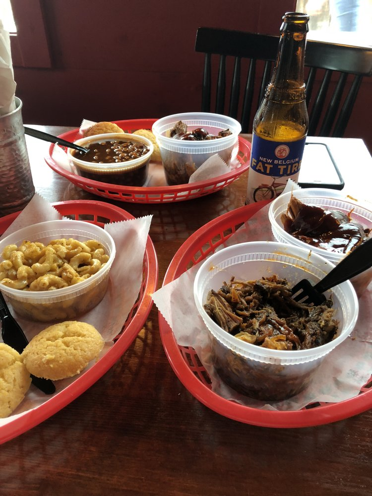 When Pigs Fly Southern Bbq
