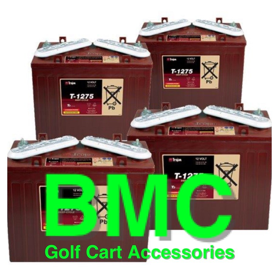 BMC Golf Cart Accessories: 1800 East 650 N, Alexandria, IN