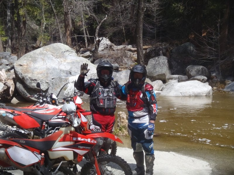 Dave Turner Adventure Tours: 49574 29 Palms Hwy, Morongo Valley, CA
